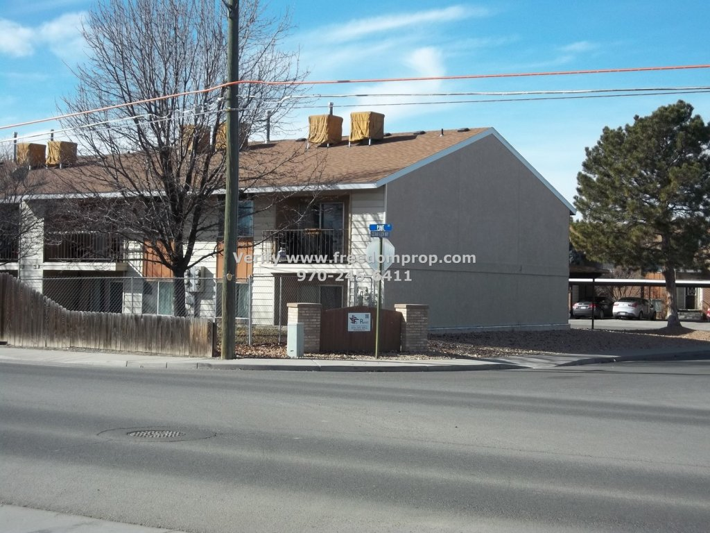 property_image - Apartment for rent in Fruita, CO