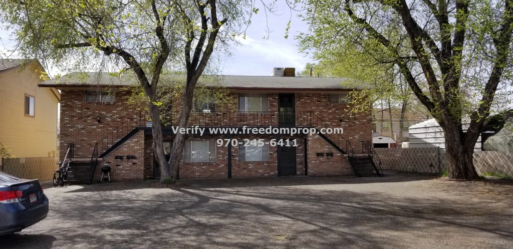 property_image - Apartment for rent in Grand Junction, CO