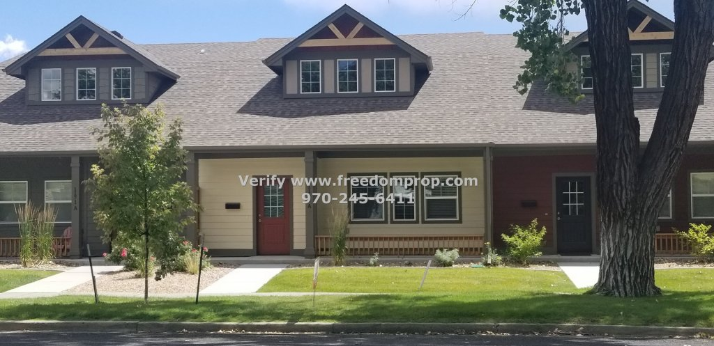 property_image - House for rent in Grand Junction, CO