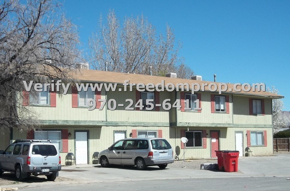 property_cover - House for rent in Grand Junction, CO